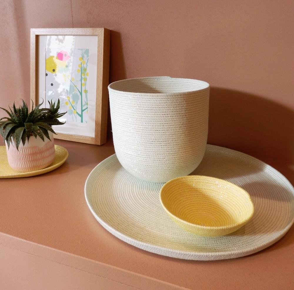 SOLIZA - Design Textile Mélanie Clénet