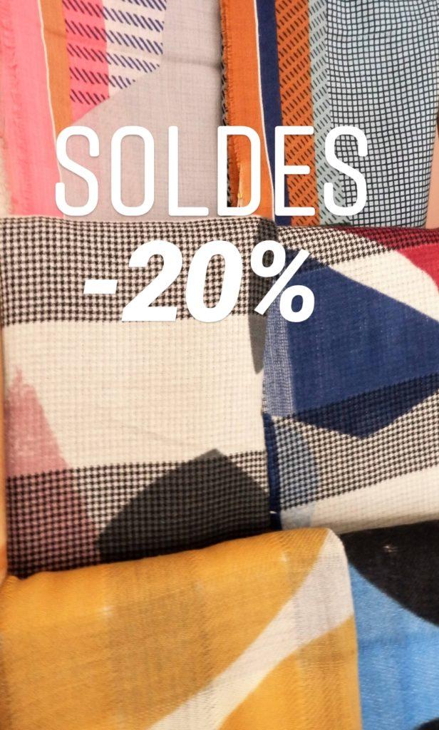 Soldes Soliza BOUTIQUE DE CREATEURS