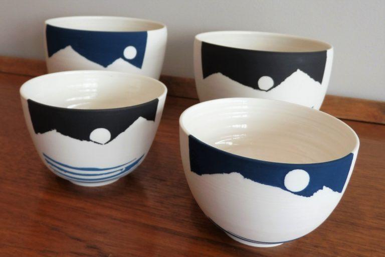 Soliza - Ambre Céramique